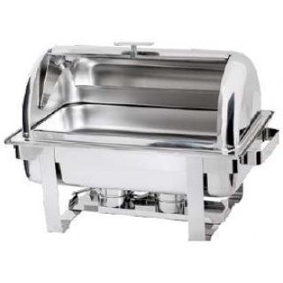 Roll-Top Chafing Dish GN 1/1