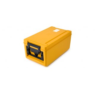 Rieber Thermoport 100 KB orange zuheizbar